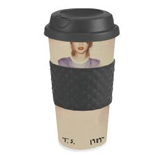 T.S.™ 1989™ Album Cover Travel Mug  Someone give me now!!!