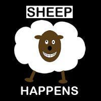 Bildergebnis für funny sheep