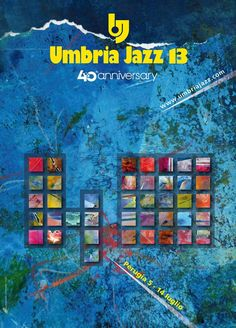 Innamorati di Perugia - Eventi - UMBRIA JAZZ 2013!