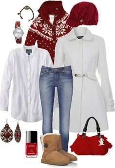 """""""Cosy!"""" by ana-isabel-figueira on Polyvore"""