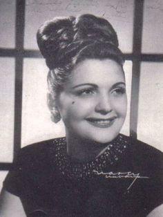Myrta Silva.