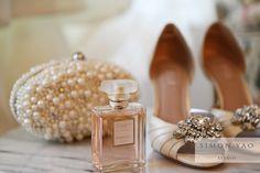 simonyao.com  Columbus Ohio Wedding Photographer  #weddingshoes  details