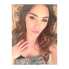 @laliespositoo ❤️