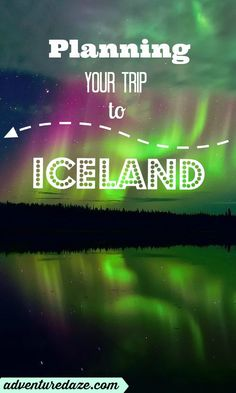 Volcanically active and less than 6 hours by flight from New York, Iceland makes for a great adventure, either as a standalone trip or on your way to another destination. While en route to Scandinavia I decided to take advantage of a three-day stop in Rey