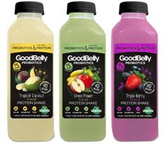 FREE GoodBelly Protein Shake at Sprouts - http://freebiefresh.com/free-goodbelly-protein-shake-at-sprouts/