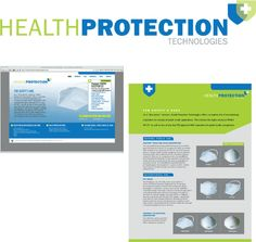 3–2–1 Launch - Health Protection Technologies