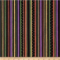 Hocus Pocus Multi Stripe Multi