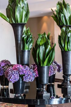 Beautiful decoration in the legendary luxury hotel at lake Wörthersee Beautiful Decoration, Glass Vase, Elegant, Luxury, Home Decor, Modern Interior Decorating, Classy, Interior Design, Home Interior Design
