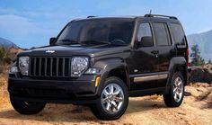 2012 Jeep Liberty <3 - WANT SO BAD!