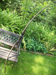 Cathal longbow, fantasy styled functional archery sculpture, custom carved wood bow.. $370.00