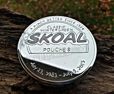 70 Best Custom Dip Cans /Chew Cans images in 2019 | Hand