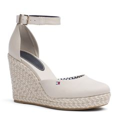 Tommy Hilfiger Emery Espadrilles - Officiële Tommy Hilfiger® Shop I want it !