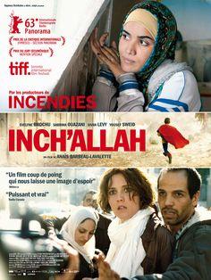 Inch'Allah Anaïs Barbeau-Lavalette 2013
