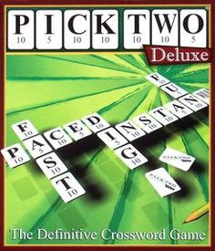 Pick Two! | Board Game | BoardGameGeek