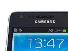 Samsung Galaxy S II Plus Preview
