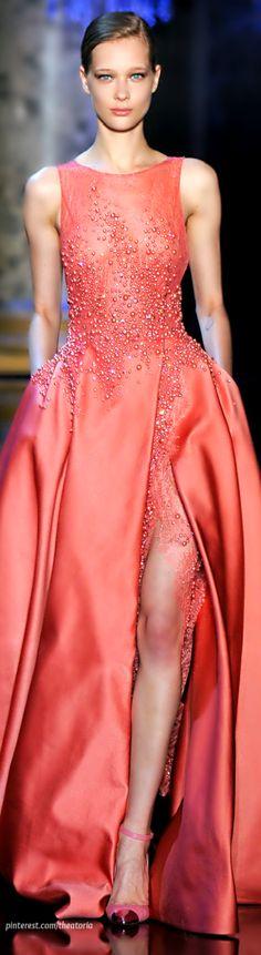 Elie Saab Haute Couture FW 2014-2015