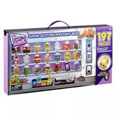 Target Toys For Girls, Shopkins Season, Shopkins Gifts, Shopkins Store, Barbie Doll Set, Little Girl Toys, Barbie Accessories, Mini Things, Lol Dolls