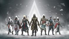 Report &39Assassin&39s Creed Empire&39 will launch in 2017