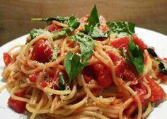 Spaghetti alla marinara - La ricetta di Buonissimo