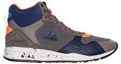 Lcs Trail Mesh & Neoprene Sneaker Boots