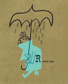 Dan Bob Thompson 'Umbrella Man'