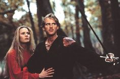 Dread Pirate Roberts/ Wesley , The Princess Bride