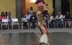 Puebla en movimiento: exposición de baile y danza en la Casa de Cultura imagen 2