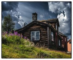 The Røros Series #45 (ver. 2) | Flickr - Photo Sharing!