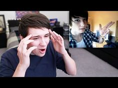 Dan Reacts to His Old Videos - Video at Publiadds Forum
