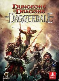 Download All New Games: Dungeons and Dragons Daggerdale Full Version Download