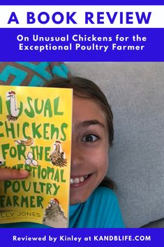 Love Book, This Book, Emotional Books, Book Reviews For Kids, Happy Reading, Chapter Books, Read Aloud, Poultry, Farmer