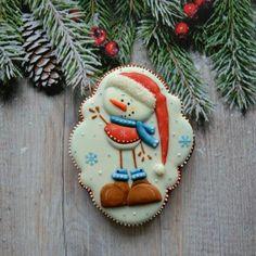 Christmas Cupcake Cake, Christmas Cookies Gift, Christmas Sweets, Christmas Gingerbread, Christmas Baking, Crazy Cookies, Fun Cookies, Cupcake Cookies, Galletas Cookies