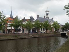 Dokkum, Friesland ~ The Netherlands