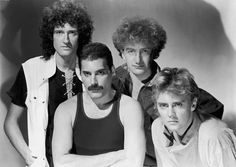Queen: the real music