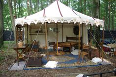 Pennsic 42 | Settin' up @ Pennsic XXXVI Best Tents For Camping, Camping Guide, Family Camping, Tent Camping, Camping Hacks, Outdoor Camping, Camping Ideas, Camping Foods, Camping Checklist