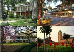 natchitoches la | Natchitoches, Louisiana: History & Steel Magnolias- Places in the Home