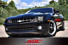 2012 Chevrolet Camaro 2LS   #AtlantaUsedCarsCenter #Preowned #Chevy
