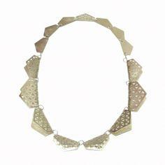 Raissa Bump - 2014 Necklace modern