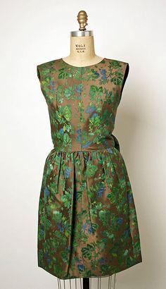 Cocktail dress - Balenciaga 1963