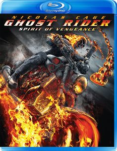 Ghost Rider Spirit Of Vengeance 2011 1080p BluRay X264-SPARKS