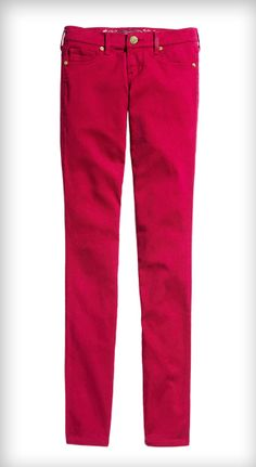 Holiday is on! I just found Stella Colored Jean Legging-orange-pink  on the #EXPRESSLIFE Gift Guide: http://express.com/giftguide