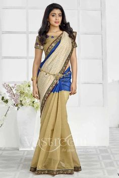 New saree colletion for Party. Buy Indian designer saree with varieties of designs and collection for women at #www.Anfashions.in