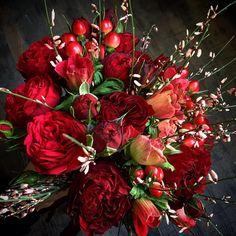 День влюблённых- день красных роз ❤️❤️❤️❤️#flopoint  2014477