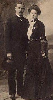 "Harry Alonzo ""Sundance Kid"" Longabaugh was Butch Cassidy's partner in crime in the Wild West 1867-1909"