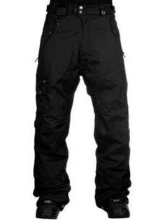 #Pantaloni da #snowboard #686 #Smarty #Original #Cargo #Insulated #Pant Tall €244.95 - male/adult