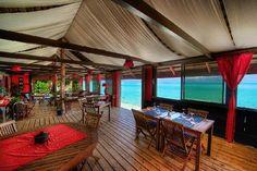 Le Matira Beach:  BP 111, 97830 Vaitape, Matira Beach, French Polynesia, 794704