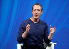 Mark Zuckerberg: India's data localisation demands are understandable but it comes with authoritarian risk - Data Center - Tech Observer E Commerce, Social Media Company, Social Media Marketing, Digital Marketing, Political Speeches, Public, George Soros, Internet, Fake News