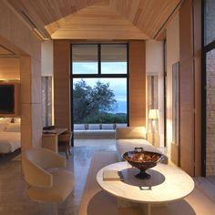 Contemporary Amanzoe Villas, Greece « Adelto Adelto