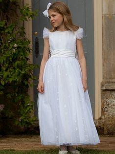 Tinkerbell|First Holy Communion UK|Nicki Macfarlane | Nicki Macfarlane
