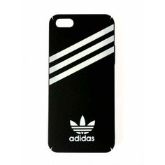 Cell Phone Cases - Coque-Adidas-couleur-noir-plastique-iPhone SE - Welcome to the Cell Phone Cases Store, where you'll find great prices on a wide range of different cases for your cell phone (IPhone - Samsung) Diy Phone Case, Iphone Phone Cases, Phone Covers, Coque Iphone 5s, Iphone Se, Accessoires Iphone, Smartphone, Phones For Sale, Best Phone